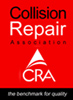 Proud members of Collision Repair Association